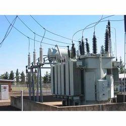 132 kV Transformer