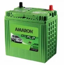 35 Ah Amaron Car Battery