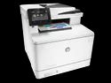 HP LaserJet MFP M377dw Printer