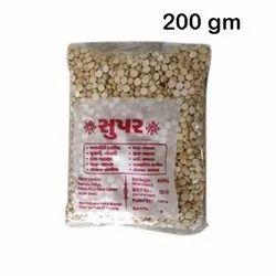 Raiya Raj roasted Chana Dal Namkeen, Packaging Size: 200gm