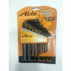 Allen Key Wrench Set