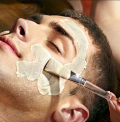 Men Skin Facials And Treatments