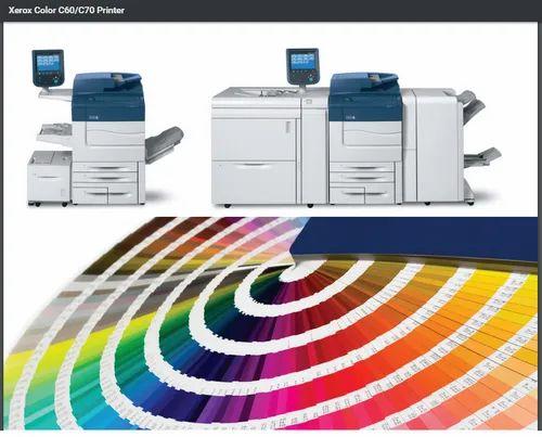 Xerox A3 Colour Multifunction Printer