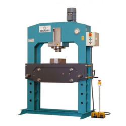 Vertical Hydraulic Press