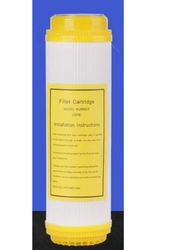 Steam Unit Water Softener Resin Filter Cartridge