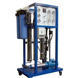 Automatic Commercial Reverse Osmosis System, 1.5 Ton