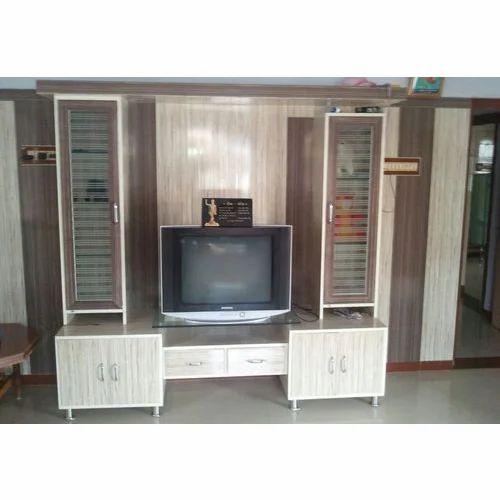 Bedroom Tv Cabinet, Television Cabinet - Akshar Enterprise ...