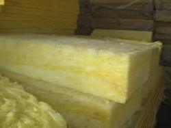 Fibre Glass Insulation Wool