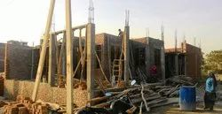 House Construction Lucknow