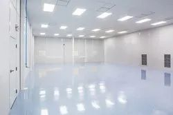 Offline Design Cleanroom Projects, Pan India