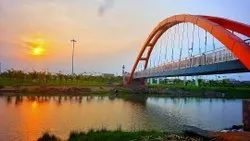 Commercial Architectural Bridge Designing Services, In Pan India