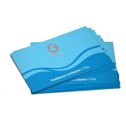 Paper Visiting Card Printing Service