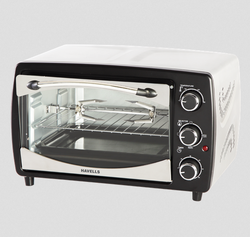 Oven Toaster Griller 18 RSS