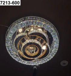 Designer LED Chandeliers