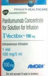 Vectibix Panitumumab