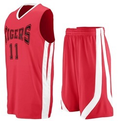 Triumph Half Basketball Shorts