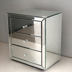 Stainless Steel Utility Drawer Tables