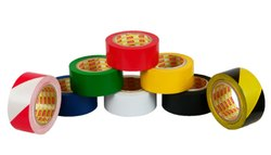 Single Sided Floor Marking Tapes, Size: 3 inch, for Binding