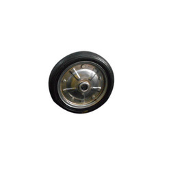 Rubber Trolley Wheels