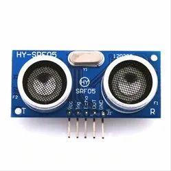 Hysrf 05 Ultrasonic Module