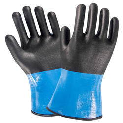 Rajkot Nitrile Gloves