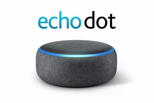 Amazon Echo Dot 3rd Generation at Rs 3000/piece | Bandra West | Mumbai| ID:  20437628430