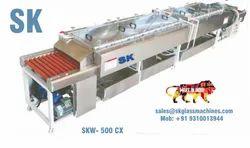 LED Glass Mini Washer SKW - 600 C