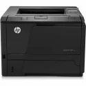 Used HP LaserJet Pro 400 M401DN Printer