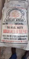 Ganesh Sodium Bisulphite