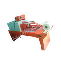 Automatic L Sealer Shrink Tunnel Machine