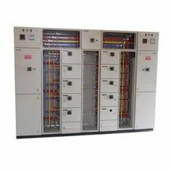 Electric Control Panel Fabrication Service, Mummbai, Thickness: 1-2