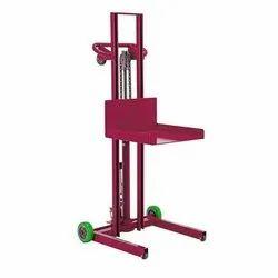 Material Handling Lift, Capacity: 0-0.5 ton