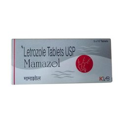 Mamazol 2.5 MG (Letrozole Tablet)
