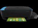 Color Inkjet Hp Ink Tank 319 Printer, Paper Size: A4