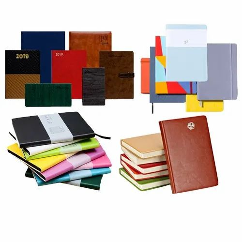 Made to order Hard Bound Diary Printing Service, Pan India, Rs 100 /piece    ID: 20769805848