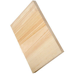 Pinewood Wood Block Board