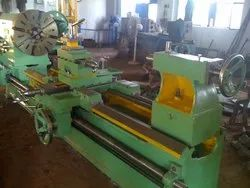 Heavy duty Lathe Machine 12 Feet