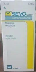 Sevorane ( Sevoflorane ) 250ML Solution