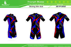 Speed Suits Full Sleeves