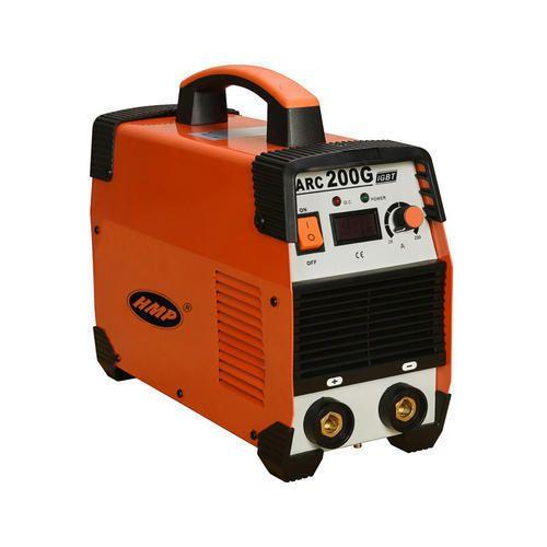 Manual Arc 200 Inverter Welding Machine Rs 4200 Piece Heena