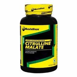 MuscleBlaze Citrulline Malate 0.22 lb