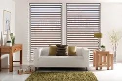 Window Collinear Blinds