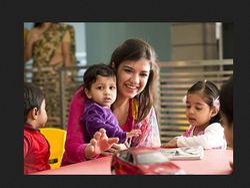 Montessori Teachers Training