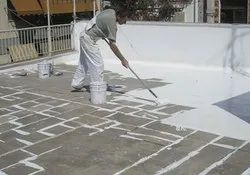 dolphin geomembranes Acrylic waterproofing coating, For Roofs