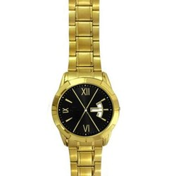 Round Analog Mens Fashion Wrist Watches