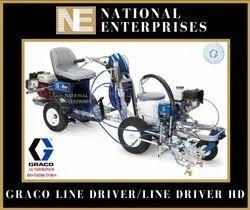 Graco Hd Line Driver