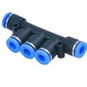 Pneumatic PU Fittings