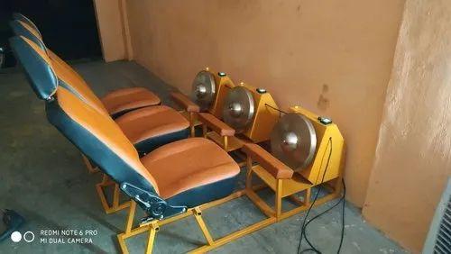 Metal Mechanical Kansya Thali Foot Massager Rs 32499 Unit Vanadana Tools Id 21894887812