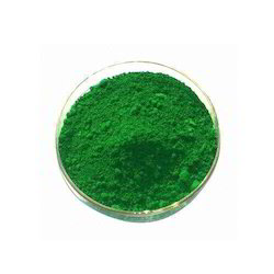 Basic Green 1