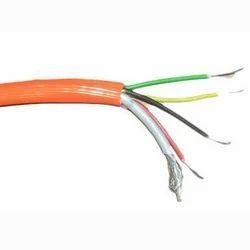 Orange Manchanda Industries PVC Industrial Cable